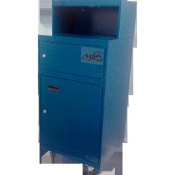 Armario Multimedia para taller