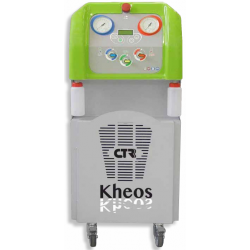 Kheos- CTR