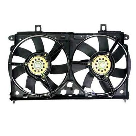 Electro-ventiladores